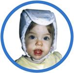 Plum's® ProtectaCap® Protective Headgear for Kids