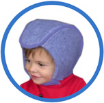 Plum's® ProtectaCap® Protective Headgear for Kids